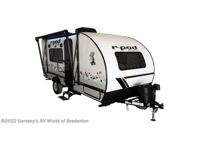 New 2021 Forest River R-Pod available in Bradenton, Florida