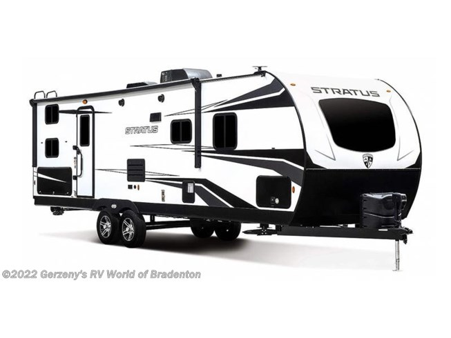 New 2021 Venture Stratus available in Bradenton, Florida