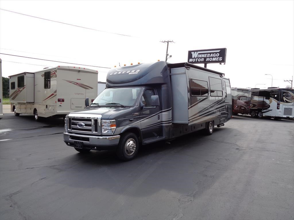 2012 Coachmen Rv Concord 301 Ss For Sale In Rockford Il