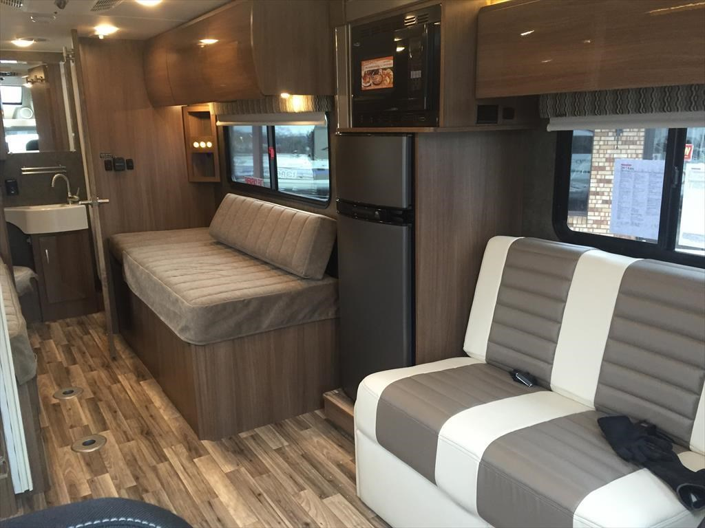 2017 Winnebago Rv Trend 23d For Sale In Rockford Il 61101