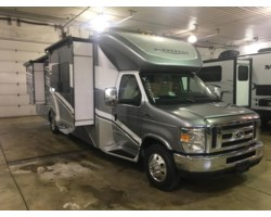 #10236 - 2018 Winnebago Aspect 30J