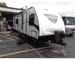 #10199 - 2018 Winnebago Minnie 2401RG
