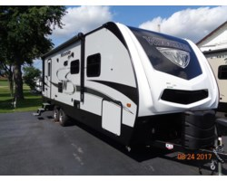#10208 - 2018 Winnebago Minnie Plus 26RBSS