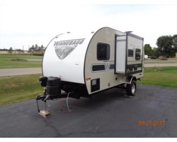 #10212 - 2018 Winnebago Minnie Drop 170S