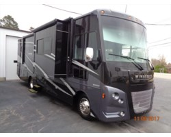 #10224 - 2018 Winnebago Vista LX 30T
