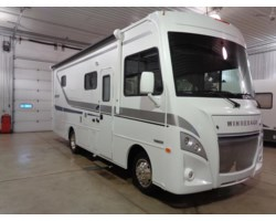 #10266 - 2018 Winnebago Intent 26M