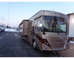 #10142A - 2008 Winnebago Journey 39Z