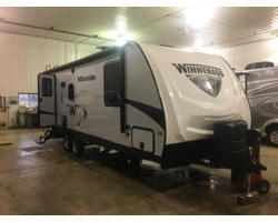 #10237 - 2018 Winnebago Minnie 2250DS
