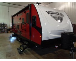 #10260 - 2019 Winnebago Minnie 2500FL