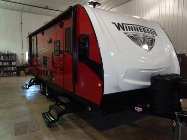 2019 Winnebago Minnie 2500FL