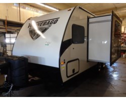 #10262 - 2019 Winnebago Micro Minnie 2100BH
