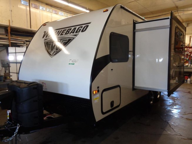 2019 Winnebago Micro Minnie 2100BH
