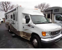#10236A - 2006 Winnebago Aspect 26A