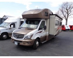 #808 - 2015 Winnebago View 24M