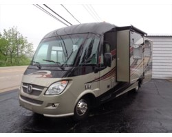 #10265A - 2013 Winnebago Via 25T