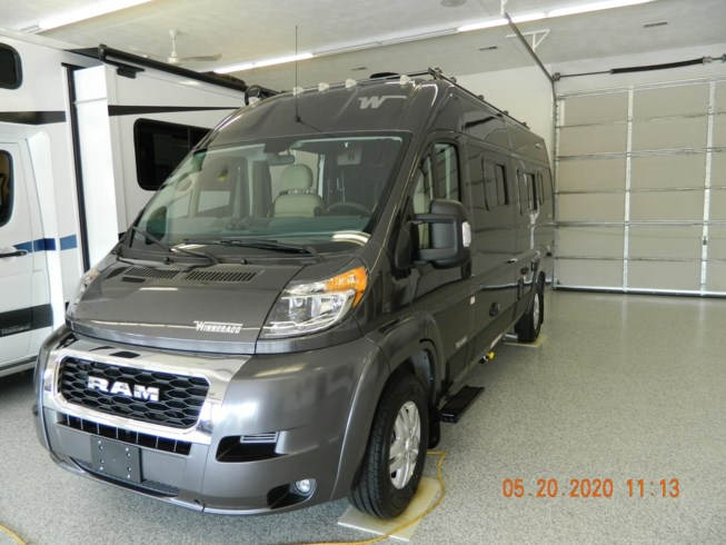 New 2021 Winnebago Travato 59K available in Rockford, Illinois