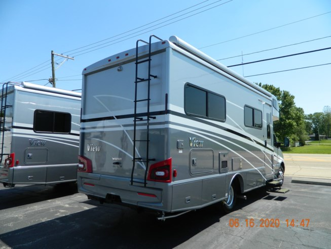 New 2020 Winnebago View 24J available in Rockford, Illinois