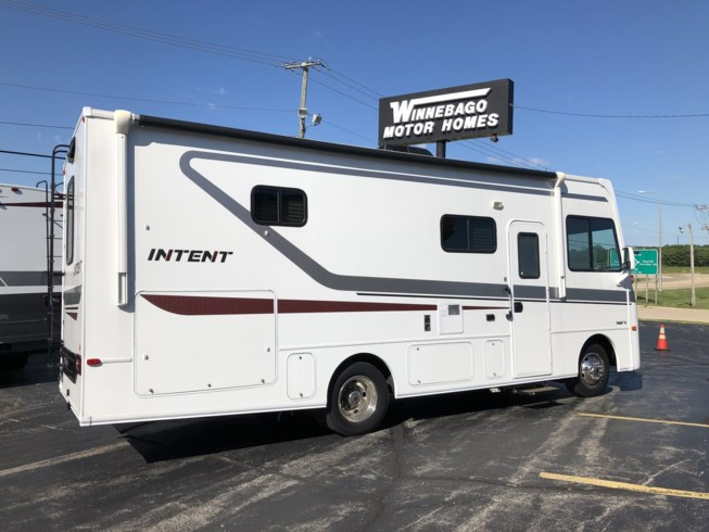 Used 2018 Winnebago Intent 26M available in Rockford, Illinois
