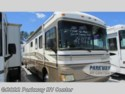 2000 Fleetwood Bounder Diesel 39Z - Used Class A For Sale by Parkway RV Center in Ringgold, Georgia