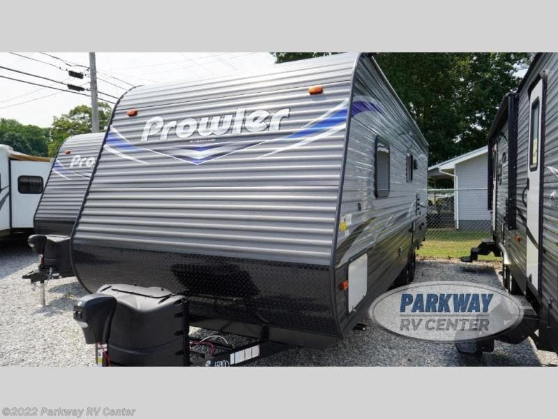 2020 Heartland Rv Prowler 250bh For Sale In Ringgold Ga 30736 4299