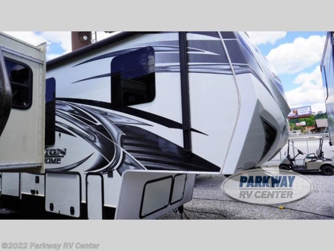 Used 2014 Keystone Fuzion 401 available in Ringgold, Georgia