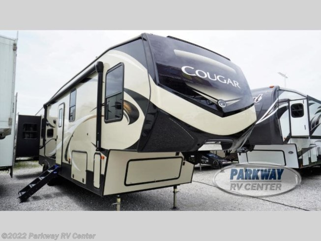 Used 2019 Keystone Cougar 366RDS available in Ringgold, Georgia