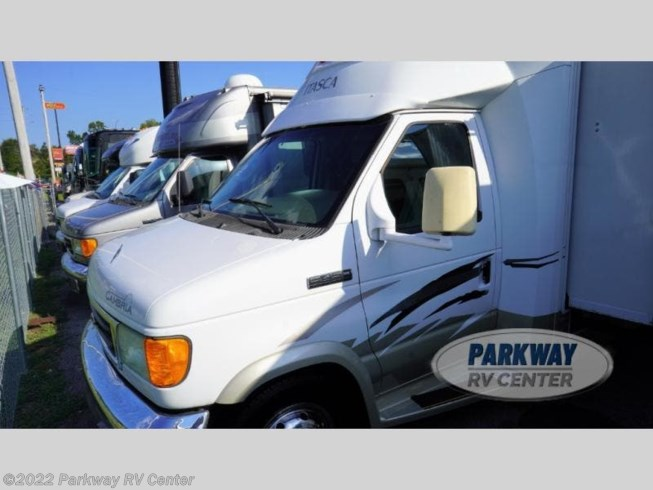 Used 2007 Itasca Cambria 29H available in Ringgold, Georgia