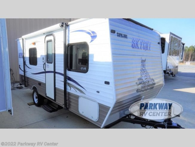 Used 2014 Skyline Skycat 183B available in Ringgold, Georgia