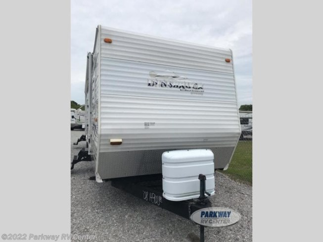 Used 2008 Gulf Stream Innsbruck 36 FRS available in Ringgold, Georgia