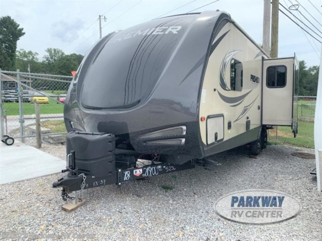 Used 2018 Keystone Premier Ultra Lite 24RKPR available in Ringgold, Georgia