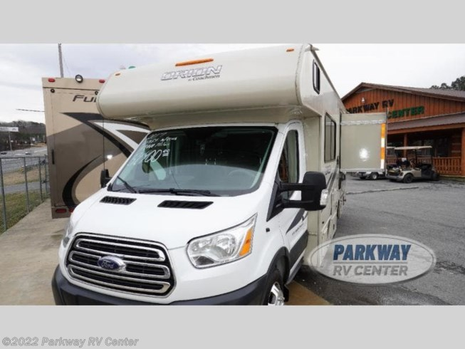 Used 2017 Coachmen Orion LE T21RS available in Ringgold, Georgia