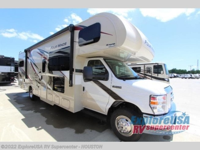 New 2020 Thor Motor Coach Four Winds 31E available in Houston, Texas