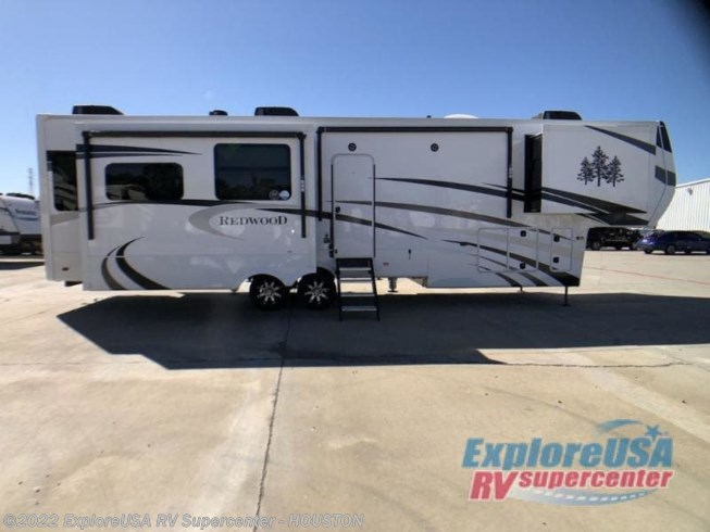 New 2020 Redwood RV Redwood 3911RL available in Houston, Texas
