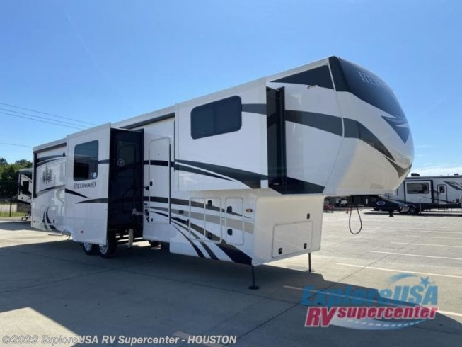 New 2021 Redwood RV Redwood 3981FK available in Houston, Texas