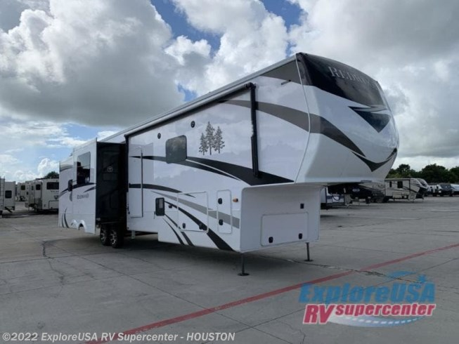 New 2020 Redwood RV Redwood 4001LK available in Houston, Texas