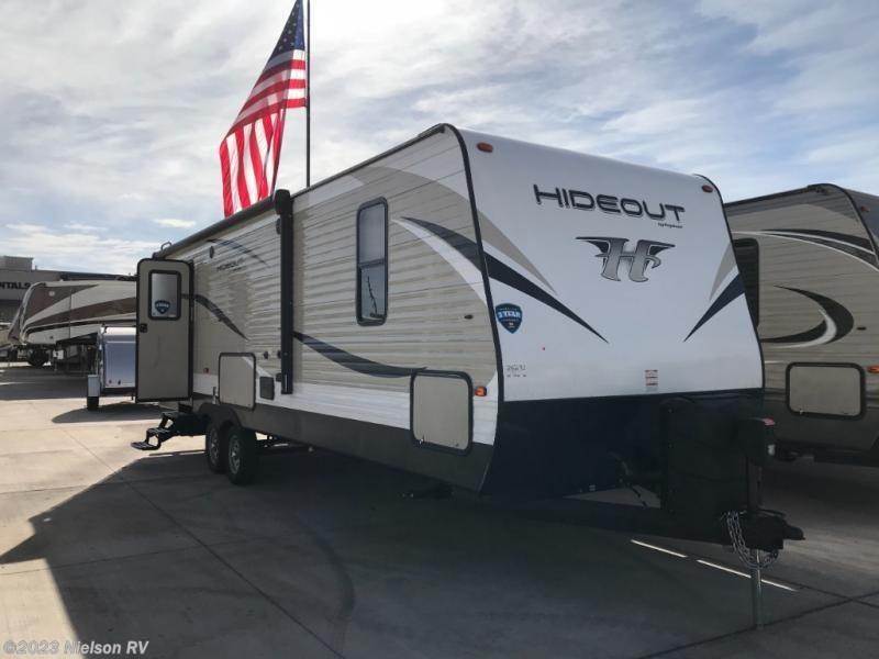 2018 Keystone RV hideout