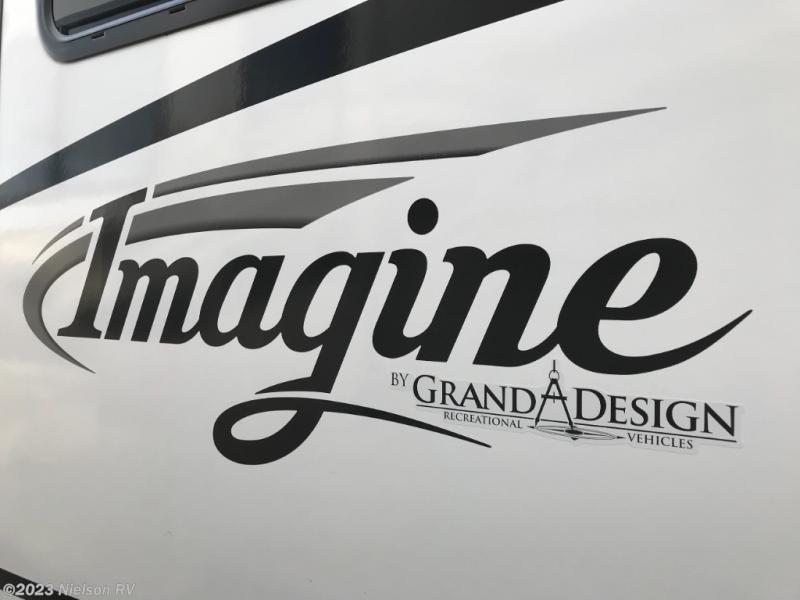 2018 Grand Design RV imagine