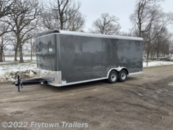 2021 Haulin Trailers HACX