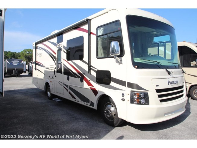 New 2018 Coachmen Pursuit 27DS available in Fort Myers, Florida