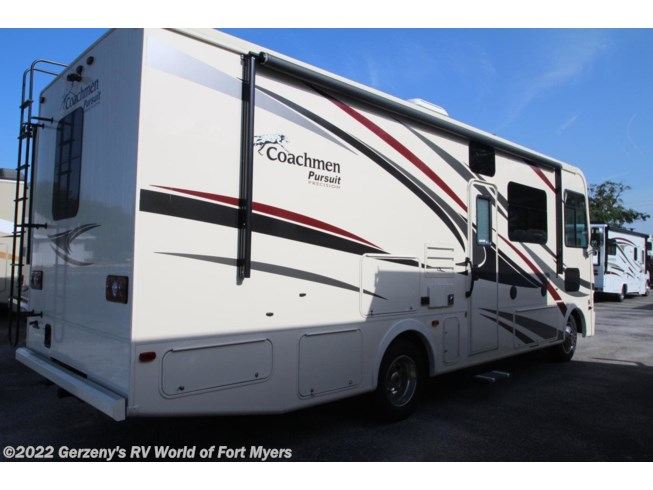 2018 Coachmen Pursuit 27DS - New Class A For Sale by Gerzeny's RV World of Fort Myers in Fort Myers, Florida