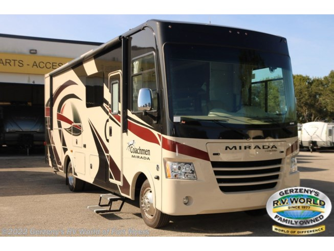 2019 Mirada by Coachmen from Gerzeny's RV World of Fort Myers in Fort Myers, Florida