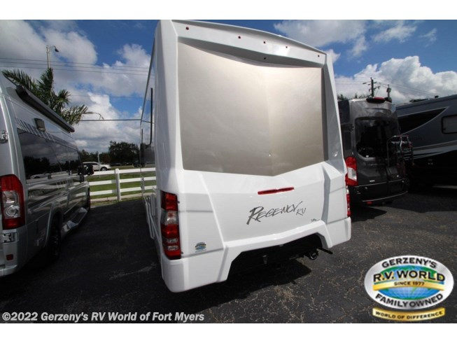 2020 Ultra Brougham by Regency from Gerzeny's RV World of Fort Myers in Fort Myers, Florida