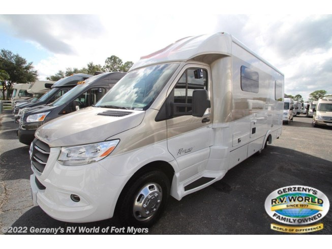 2020 Regency Ultra Brougham - New Class B For Sale by Gerzeny's RV World of Fort Myers in Fort Myers, Florida