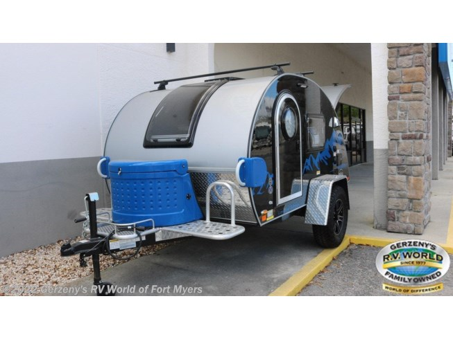 2020 NuCamp TAG - New Travel Trailer For Sale by Gerzeny's RV World of Fort Myers in Fort Myers, Florida