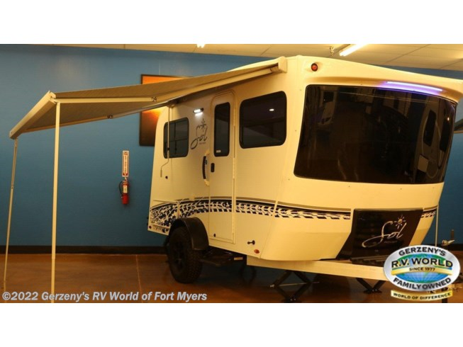 2020 Sol by inTech from Gerzeny's RV World of Fort Myers in Fort Myers, Florida