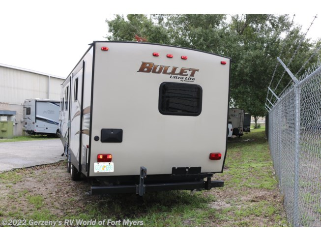 Used 2017 Keystone Bullet available in Fort Myers, Florida