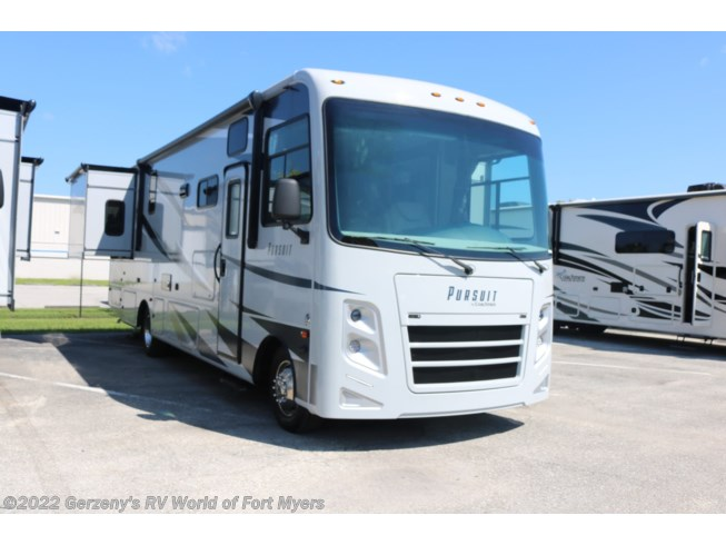 New 2020 Coachmen Pursuit available in Fort Myers, Florida