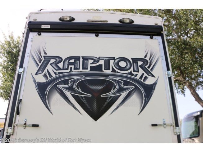 Used 2014 Keystone Raptor available in Fort Myers, Florida