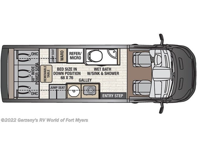 New 2021 Coachmen Beyond available in Fort Myers, Florida