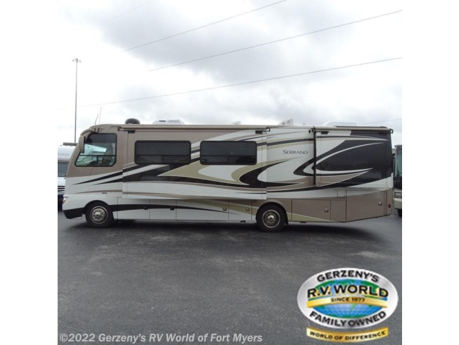 Used 2011 Four Winds Serrano available in Fort Myers, Florida
